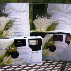 10-Pack-Calla-Lily-Disposable-Wedding-Cameras-in-Matching-Gift-Boxes-with-Table-Tents-35mm-27-Exposures-0