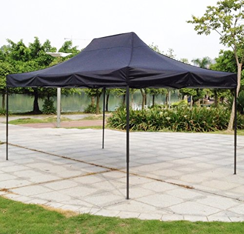 Portable Gazebo Tent : Feet multi color and size portable event canopy tent