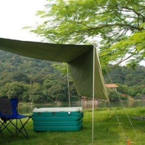 28M-Awning-Camper-Trailer-Roof-Top-Tent-Beach-Camping-SUVs-Truck-Car-Rack-UV-0
