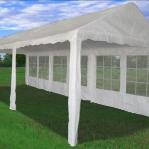 30x10-PE-Tent-White-PE3010-Wedding-Party-Tent-Canopy-Carport-By-DELTA-Canopies-0