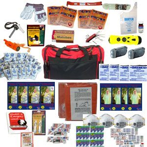 4-Person-Perfect-Survival-Kit-Deluxe-for-Earthquake-Evacuation-Emergency-Disaster-Preparedness-72-Hour-Kits-for-Home-Work-or-Auto-4-Person-0