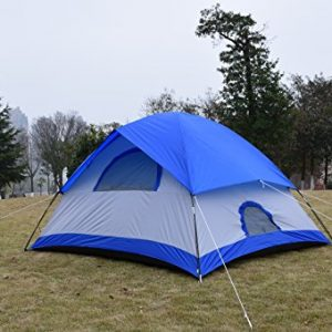 Airblasters-2-Person-Tent-Camping-Lightspeed-Outdoors-Ample-Family-Hiking-Waterproof-0