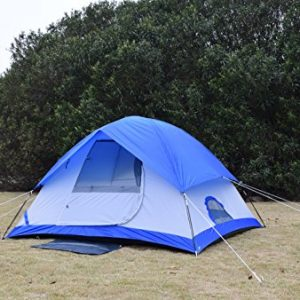 Airblasters-4-Person-Tent-Camping-Lightspeed-Outdoors-Ample-Family-Hiking-Waterproof-0