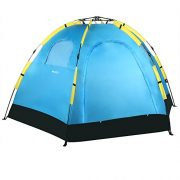 Ancheer-Blue-5-8-Person-Waterproof-Automatic-Pop-Up-Portable-Camping-Hiking-Tent-With-Carry-Bag-0-0