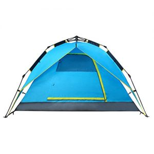 Antaprcis-Waterproof-Double-Layer-Camping-Tents-Outdoor-Automatic-BlueFit-for-2-3persons-0