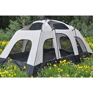 Black-Pine-Sports-Fort-Pine-10-Person-Classic-Tent-0