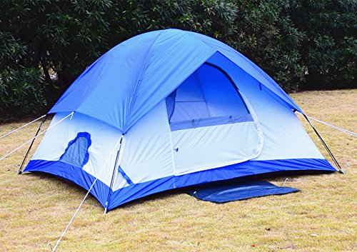 Busen Mountain Waterproof Tent Dome Outdoor Camping
