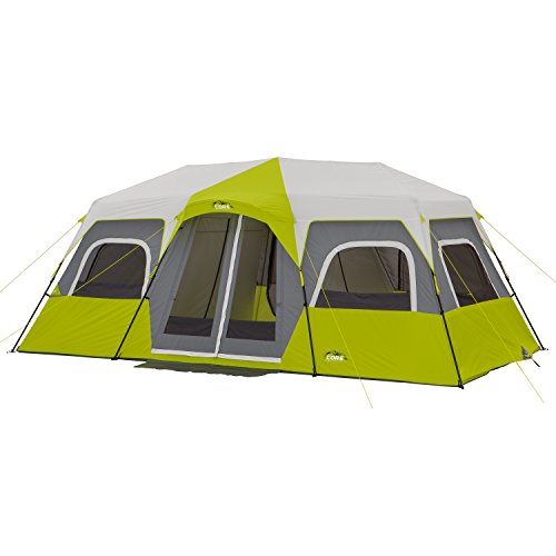 Core 12 Person Instant Cabin Tent 18 X 10 Discount