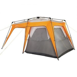 Coleman-Instant-2-for-1-4-Person-Signature-ShelterTent-0