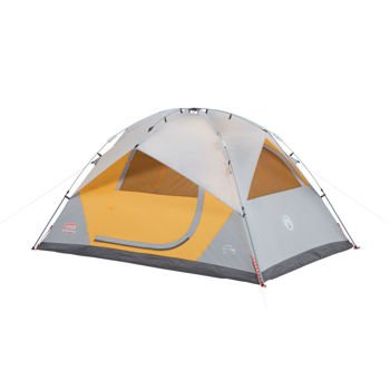 Coleman Instant Dome 5 Person Tent with Integrated Rainfly | Discount Tents Nova  sc 1 st  Discount Tents Nova & Coleman Instant Dome 5 Person Tent with Integrated Rainfly ...