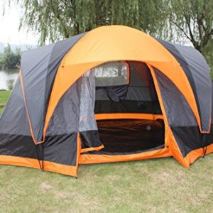 Elite-Double-layer-Outdoor-8-Person-Camping-Cabin-Family-Tent-0
