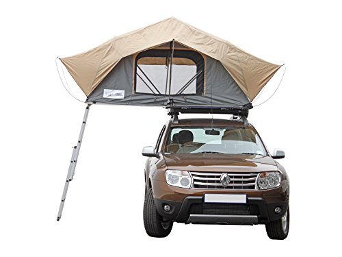 Feather-Lite Roof Top Tent / Car Top C&ing u2013 by Front Runner | Discount Tents Nova  sc 1 st  Discount Tents Nova & Feather-Lite Roof Top Tent / Car Top Camping u2013 by Front Runner ...