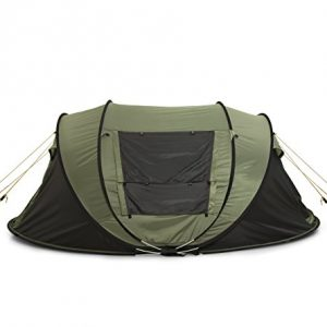 FiveJoy-4-Person-Instant-Pop-Up-Tent-Automatic-Setup-in-Seconds-Easy-Fold-Up-Great-Family-Outdoor-Camping-Tents-Shelters-0-0