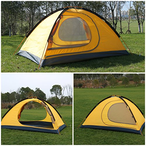 GEERTOP-4-season-2-person-Waterproof-Dome-Backpacking- & GEERTOP® 4-season 2-person Waterproof Dome Backpacking Tent For ...