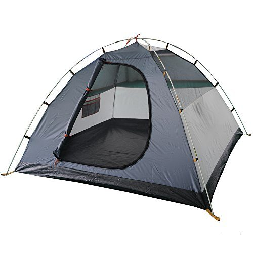 ntk indy gt 3 to 4 person 12 by 7 foot sport camping tent 100 waterproof 2500mm discount tents nova