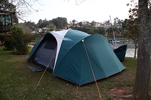 Ntk Laredo Gt 8 To 9 Person 10 By 15 Foot Sport Camping
