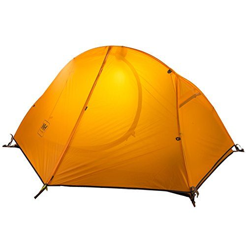 Naturehike-1-Person-Tent-3-Seasons-C&ing-Tent-  sc 1 st  Discount Tents Nova & Naturehike 1 Person Tent 3 Seasons Camping Tent Ultralight Outdoor ...