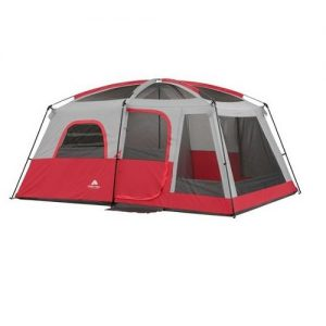 Ozark-Trail-10-Person-2-Room-Family-Cabin-Tent-Red-0-0