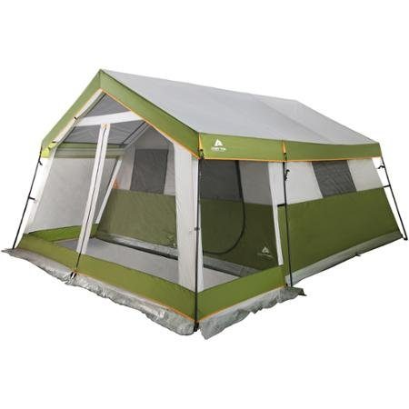 Ozark-Trail-8-Person-7-Center-Height-Family-  sc 1 st  Discount Tents Nova & Ozark Trail 8-Person 7u2032 Center Height Family Cabin Tent with ...