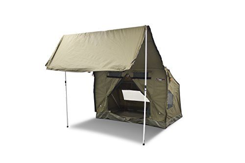 Oztent 30 Second Expedition 1 2 Person Tent