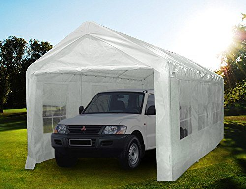 Quictent® 20\'X10′ Heavy Duty PE Water Resistant Party Wedding Tent ...