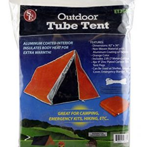 SE-ET3683-Emergency-Outdoor-Tube-Tent-with-Steel-Tent-Pegs-0-3