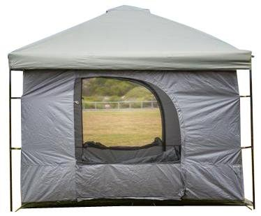 Standing Room 144 Family Cabin Camping Tent (XXL 12×12 ...
