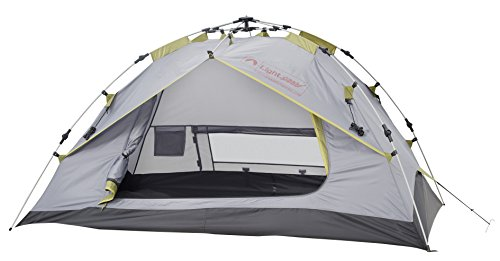 Instant Tents Set Up : Lightspeed outdoors stratton person instant set up