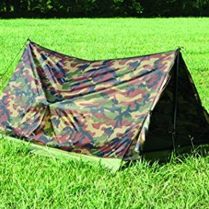 Texsport-2-Person-Camouflage-Trail-Tent-0-3