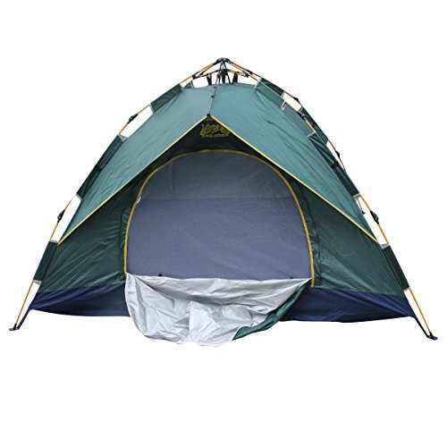 The-Large-Pop-up-Instant-Family-C&ing-Tent-  sc 1 st  Discount Tents Nova & The Large Pop up Instant Family Camping Tent 3 Seconds Quick ...