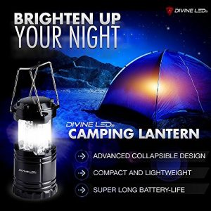 Ultra-Bright-LED-Lantern-Camping-Lantern-for-Hiking-Emergencies-Hurricanes-Outages-Storms-Camping-Multi-Purpose-Black-Divine-LEDs-0-0
