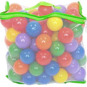 100-Wonder-Playball-Non-Toxic-Crush-Proof-Quality-Balls-w-Mesh-Tote-0