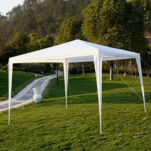 10x10Outdoor-Canopy-Party-Wedding-Tent-Garden-Gazebo-Pavilion-Cater-Events-WHITE-0