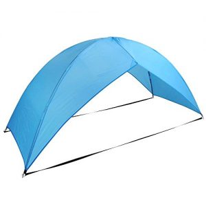 AW-Foldable-Portable-Beach-Tent-Outdoor-Hiking-Travel-Outing-Camping-Shelter-Waterproof-0