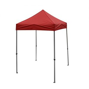 An-rui-Six-angled-cylinder-aluminum-pop-up-canopy-worsted-encryption-Oxford-300d-lined-with-soft-PU-membrane-waterproof-cloth-Durable-tear-resistant-3mx3m-red-0