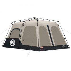 Coleman-Instant-8-Person-Tent-Black-14x10-Feet-0
