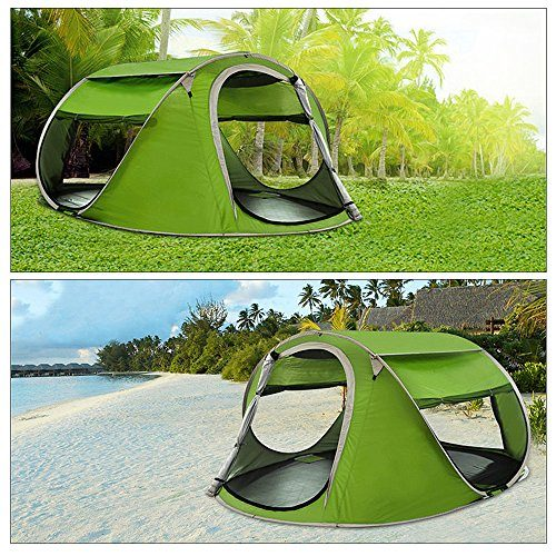 G4Free-Large-Pop-Up-Backpacking-C&ing-Hiking-Tent- & G4Free® Large Pop Up Backpacking Camping Hiking Tent Automatic ...