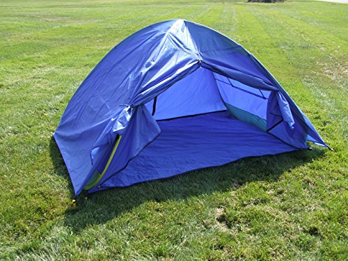 Genji-Sports-Pop-Up-Mosquito-Net-Tent-with- & Genji Sports Pop Up Mosquito Net Tent with Waterproof Full Cover ...