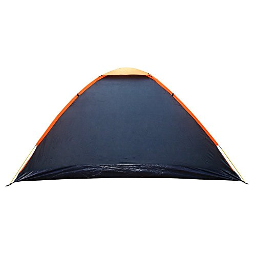 NTK-Panda-2-Person-67-by-47-Foot-  sc 1 st  Discount Tents Nova & NTK Panda 3 Person 6.7 by 5.2 Foot Sport Camping Dome Tent 2 ...