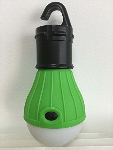 Outdoor-Portable-Hanging-LED-C&ing-Tent-Light-Bulb- & Outdoor Portable Hanging LED Camping Tent Light Bulb Battery ...