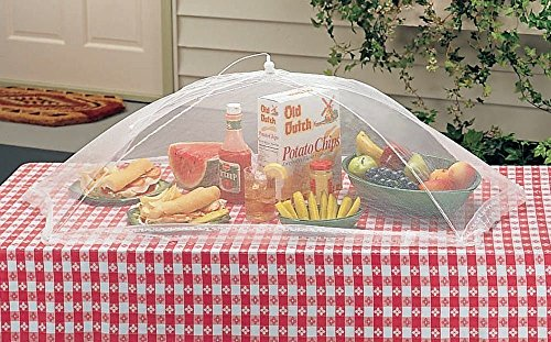 PPR-Giant-Outdoor-Tabletop-Food-Cover-0-0 & PPR Giant Outdoor Tabletop Food Cover | Discount Tents Nova