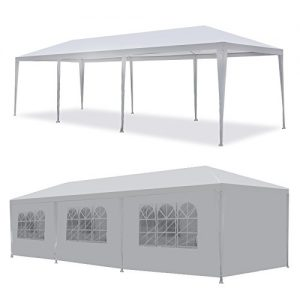 Smartxchoices-Outdoor-Camping-Party-Wedding-Tent-Patio-Tent-Gazebo-Canopy-with-Side-walls-White10-30-0-0