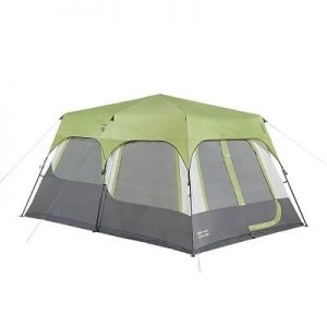 Coleman-Company-Signature-Instant-Cabin-10-Person-Classic-Tent-BlackGrey-0
