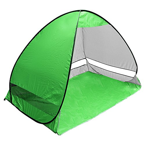 Fishing Pop Up Shelter : Kany outdoor automatic pop up instant portable cabana