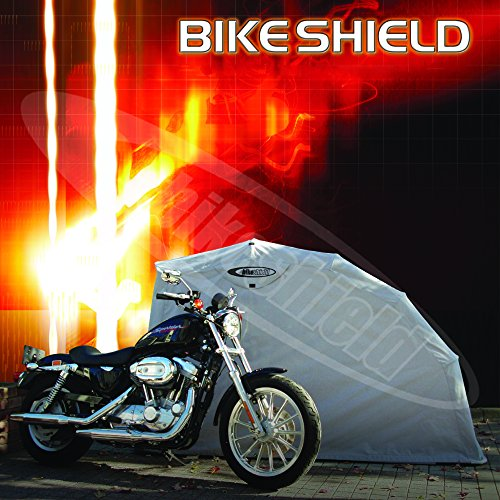 The-Bike-Shield-Junior-Small-Motorcycle-Shelter-Storage- & The Bike Shield Junior (Small) Motorcycle Shelter / Storage ...