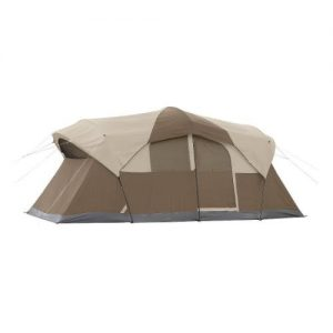 Coleman-Weather-Master-10-Person-Hinged-Door-Tent-0