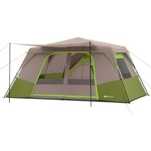 Ozark-Trail-11-Person-3-Room-Instant-Cabin-Tent-Green-0