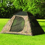 Texsport-5-Person-Headquarters-Camo-Square-Dome-Family-Camping-Backpacking-Tent-0-0