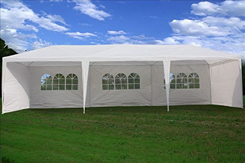 10 X 30 Party Wedding Tent Gazebo Pavilion Catering