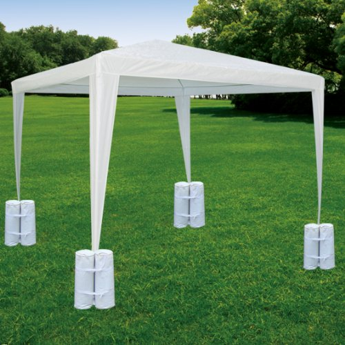 4-PCS-outdoor-CANOPY-TENT-WEIGHT-SAND-BAG- : tent weight - memphite.com